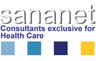 sananet - Ihre unabhängige Unternehmensberatung im Gesundheitswesen